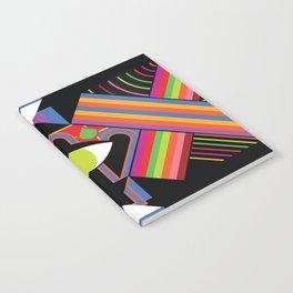 Subtle Vision Notebook