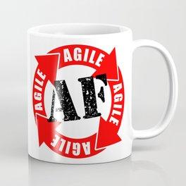 Agile AF Coffee Mug