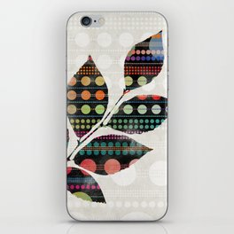 Uplifted iPhone Skin