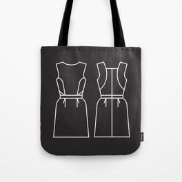 FW15: Catherine Tote Bag
