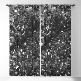 Crystal 3 | Nature Photography Blackout Curtain