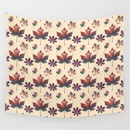 Fall into a Warm Vagina Wall Tapestry
