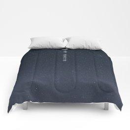 Korean quotes Comforters
