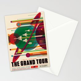 The Grand Tour Stationery Cards