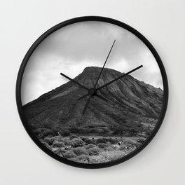 Koko View Wall Clock