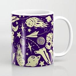 SP@CE Coffee Mug