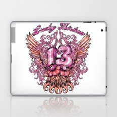 Flying luck Laptop & iPad Skin