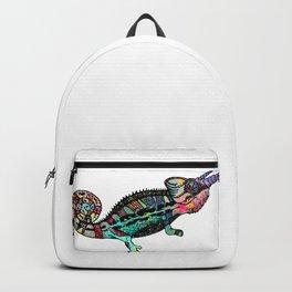 chameleon power Backpack