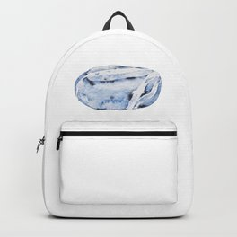 Smooth sea rock Backpack