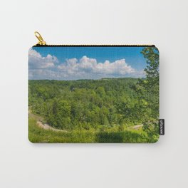 Rouge National Urban Park (Toronto, Ontario, Canada) Carry-All Pouch