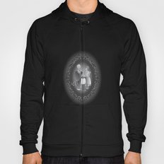 Framed family portrait Hoody