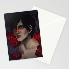 Dragon Age : MARIAN HAWKE Stationery Cards
