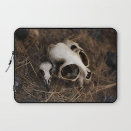 Witch Ritual Laptop Sleeve
