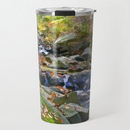 Brandywine Springs Travel Mug