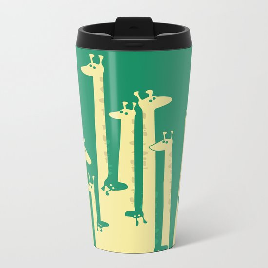 Such A Great Height Metal Travel Mug