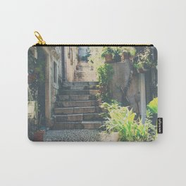 the prettiest of stairs ... Carry-All Pouch