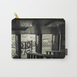 The Back of The Boat Carry-All Pouch