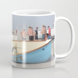 Atlantic City Lifeboats Coffee Mug