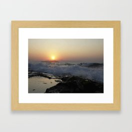 Crete, Greece 5 Framed Art Print