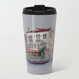 Evening in Italy Travel Mug