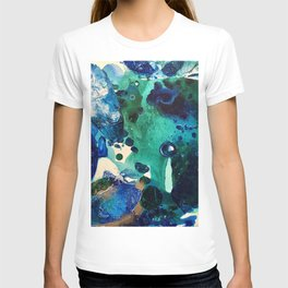 The Wonders of the World, Tiny World Collection T-shirt