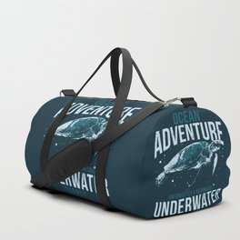 Ocean Adventure Duffle Bag