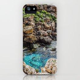 Crumble, Splash iPhone Case