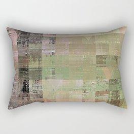 Ice Cream Sandwich Rectangular Pillow