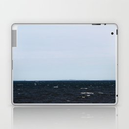 A Distant Long Island Laptop & iPad Skin