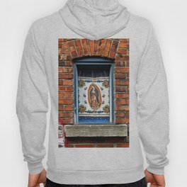 Our Lady of the Window Hoody