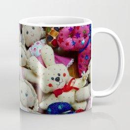Toy Galore 3. Coffee Mug