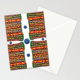 Tree Pillows Stationery Cards
