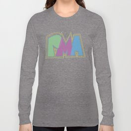 PMA! Long Sleeve T-shirt