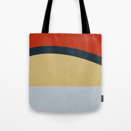 Hill Tote Bag