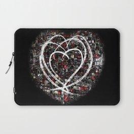 lovex4 Laptop Sleeve