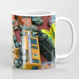 Toy Cars Coffee Mug
