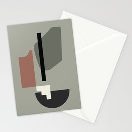 Shape study #34 - Lola Collection 2019 Stationery Cards