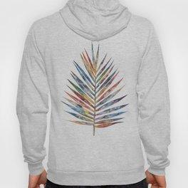 Palm leaf Hoody