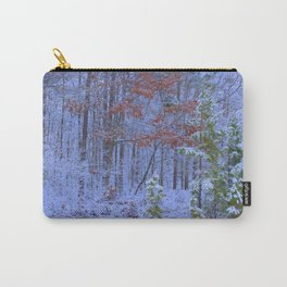 Peeking Through with Saturation Filter Carry-All Pouch