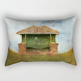 Shelter Rectangular Pillow