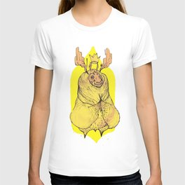 it's a pleasure T-shirt