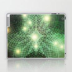 Geometry Dreaming Laptop & iPad Skin