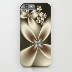 Flower Fractal iPhone 6s Slim Case
