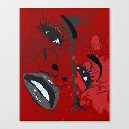 Dreams3 Canvas Print