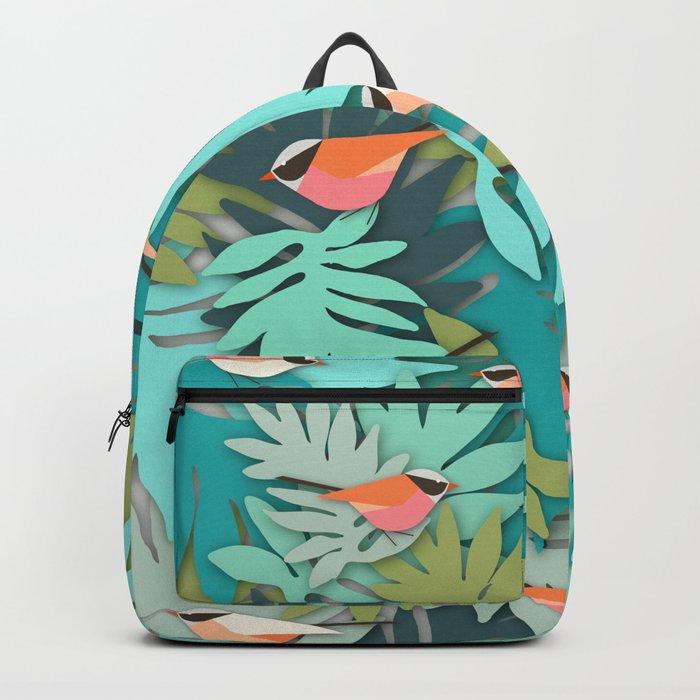 Tropics II Backpack