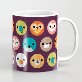 SMILEY FACES Coffee Mug