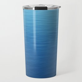 Where did all the waves go? Travel Mug