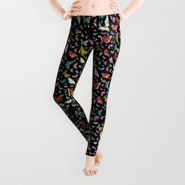 New York City Park Life Leggings