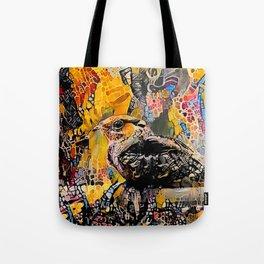Nighthawk Tote Bag