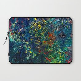 Mixing Laptop Sleeve